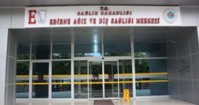 Edirne'de 10 sağlık çalışanı daha açığa alındı!