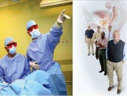 Prostat Tedavisinde Yeni Teknik