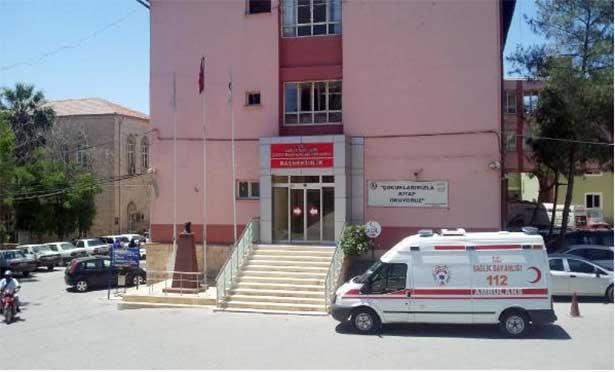 Şanlıurfa'da 800 yataklı hastane açılıyor
