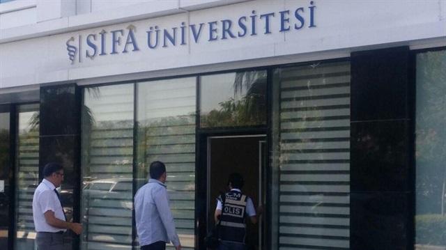 İzmir'de 2 hastane kamuya geçti
