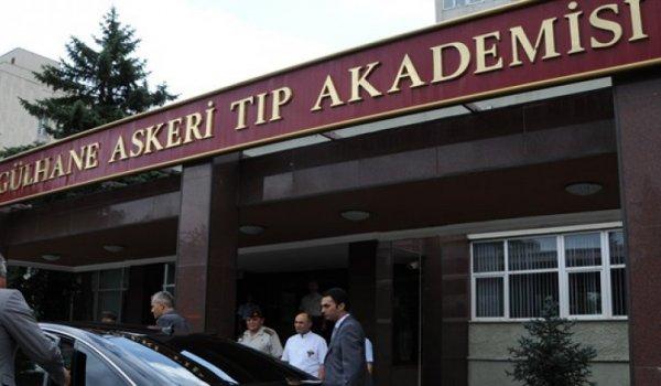GATA'da tabip albay ve yarbayların da bulunduğu 28 kişi tutuklandı