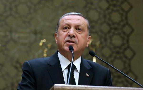 Cumhurbaşkanı Erdoğan'dan sert sözler: Daha noktayı koymadık