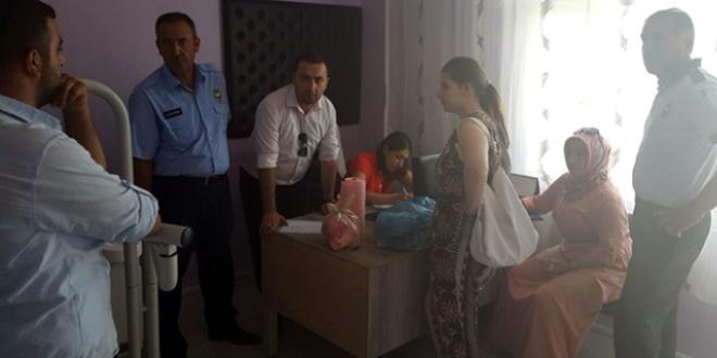 Van'da sahte diş muayenehaneleri kapatıldı