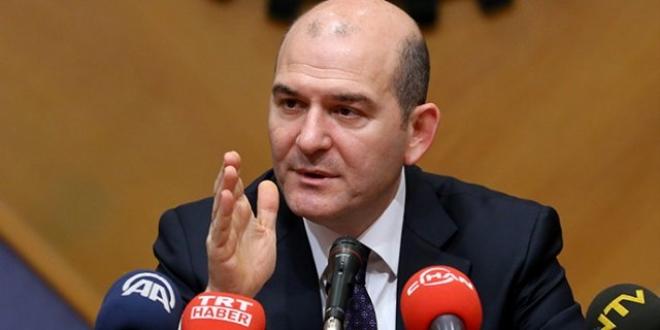 Çalışma Bakanı Soylu'dan önemli yapılandırma açıklamaları