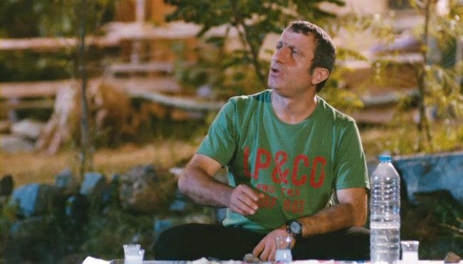 Trafik kazaı geçiren oyuncu İsrafil Köse hayatını kaybetti