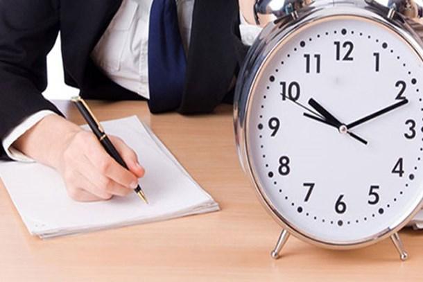 Part-time çalışanlara 30 gün sınırı kalkıyor