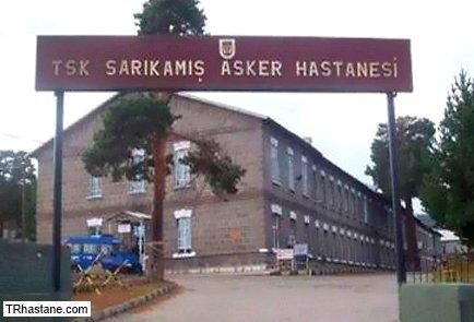 Kars Sarıkamış Asker Hastanesi, Sarıkamış Devlet Hastanesi ek binası oldu