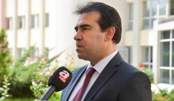 Genel Müdür Ahmet Açıkgöz, yapılandırma hakkında açıklamalarda bulundu