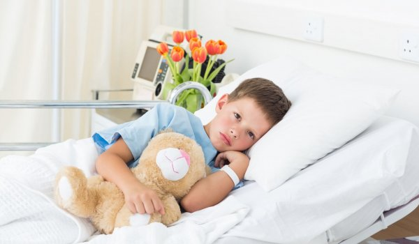 Çocuğunuzu enfeksiyon hastalıklarından koruyun!