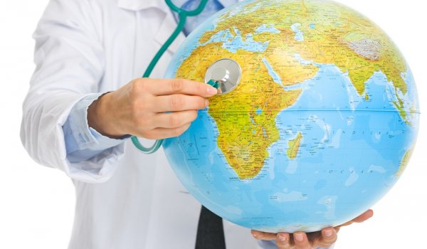 Sağlık turizminde 12 taksitle tedavi