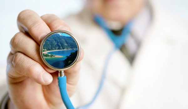 Avrupa'dan %60 daha ucuza sağlık hizmeti