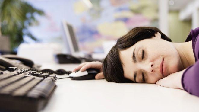 Gündüz 1 saatten fazla uyumak, tip 2 diyabet işareti olabilir