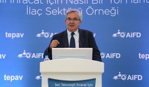 İlaç sektörü Türkiye'nin ihracat niteliğini artırabilir!