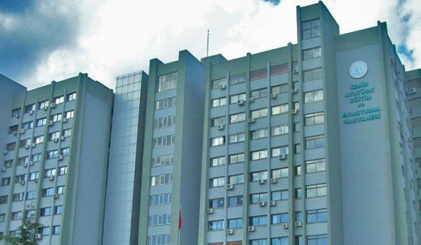 Eğitim ve Araştırma Hastanesinde yolsuzluk operasyonu