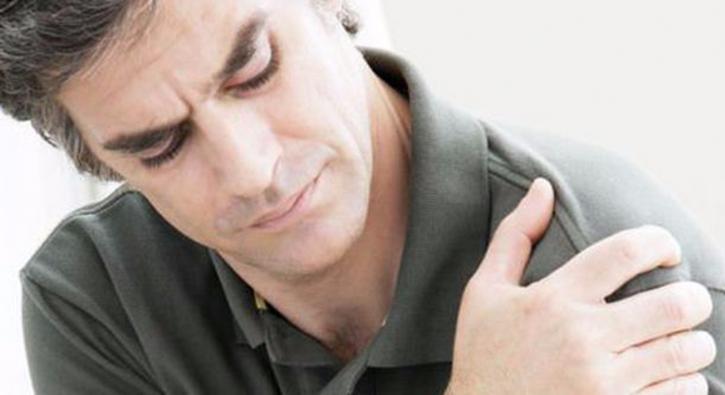 Omuz ağrısına yol açan sebepler!