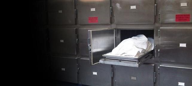 Özel hastanenin hastanın ölümünü yakınlarına bildirmediği iddiası