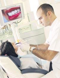 Diş muayenehaneleri sistem içine alınsın