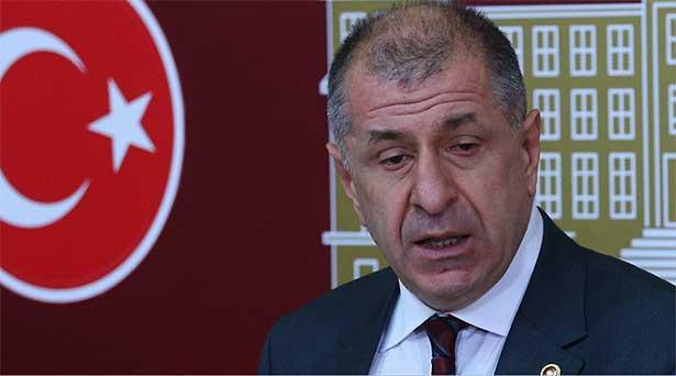 Ümit Özdağ'dan Recep Akdağ'a GATA eleştirisi