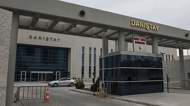 Sağlık çalışanları eşleri için Danıştay'a dava açıldı
