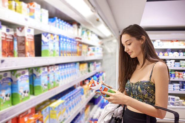 """Gıda ambalajlarına """"NBŞ"""" uyarısı gelecek"""