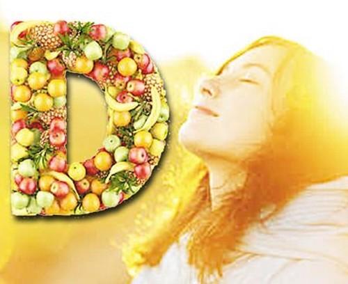 D vitaminini yeterli depolamanın 6 yolu