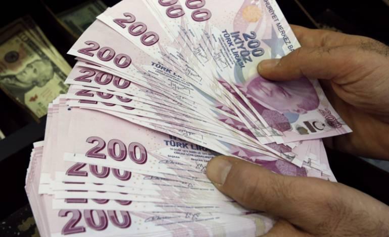 750 bin esnafa vergi affı müjdesi