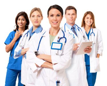 Sağlık Bakanlığı'na 9 bine yakın personel alınacak