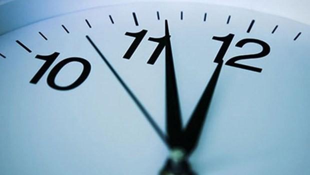 Yeni saat uygulaması ile hastalıklara karşı direnç artacak!