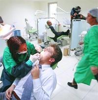 Oral sağlık ilk defa kutlanıyor