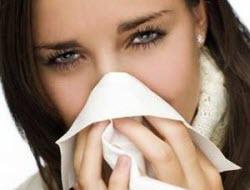 Sinüzit, bronşit, kronik öksürük ve astımı arttırıyor