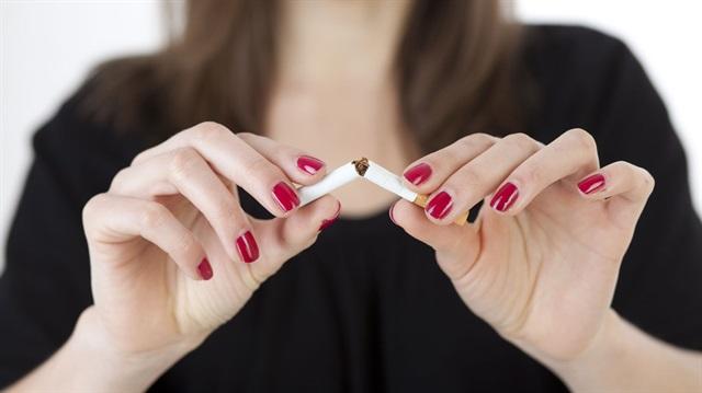 Sigara kullananlarda baş, boyun kanseri gelişme riski 10 kat fazla