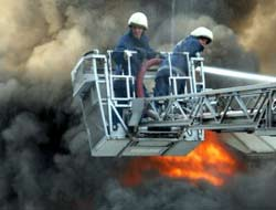 Hastane yangınlarının sebebi elektrik, yönetmelikler yetersiz
