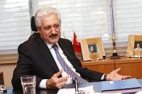 Mehmet Ali Aydınlar'ın acı günü