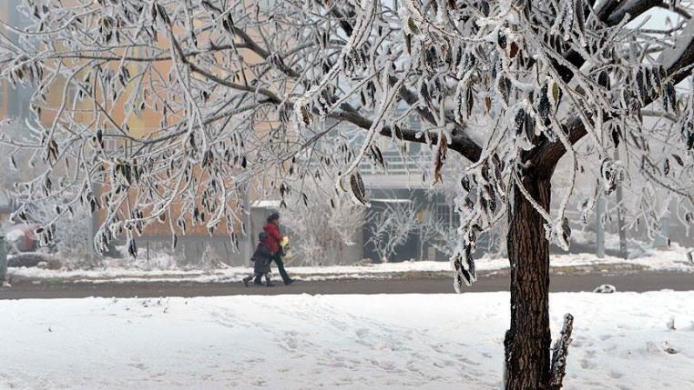 Kış, kalp hastalıklarındaki artışın da habercisi