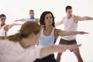 Egzersiz Yap Sağlıklı Kal