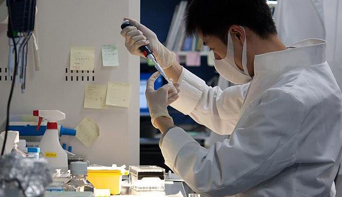 En fazla iyodu tüketen Japonlar prostat ve göğüs kanserine yakalanmıyor!