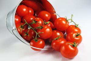 Astıma karşı domates