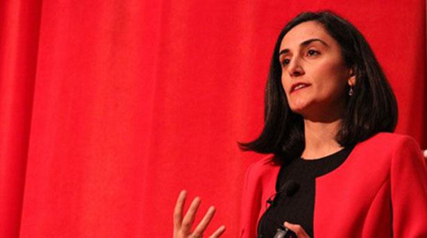 Giyilebilir kalp pilini bulan Dr. Dağdeviren yeni projesini anlattı