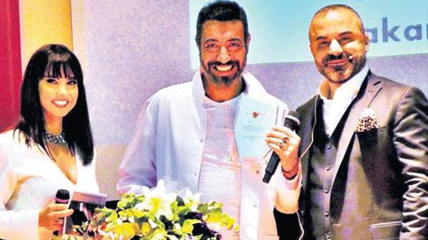 Kalp doktoru Hakan Altun