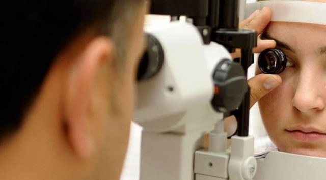 Şeker hastalığı 20-65 yaş aralığında körlüğe yol açıyor!