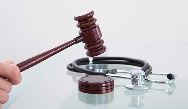 Sahte doktor diplomasıyla ameliyata beraat