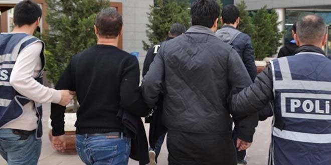 FETÖ'nün sağlık yapılanmasına yönelik operasyon: 33 gözaltı var!