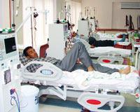Muayene katılım payı, diyaliz hastalarını mağdur ediyor