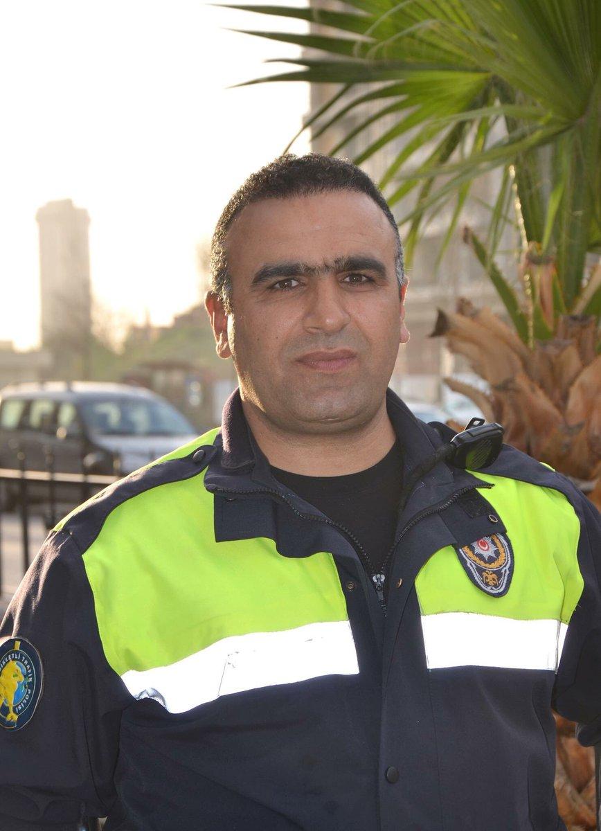 Büyük kıyımı önleyen kahraman polis memuru Fethi Sekin şehit oldu