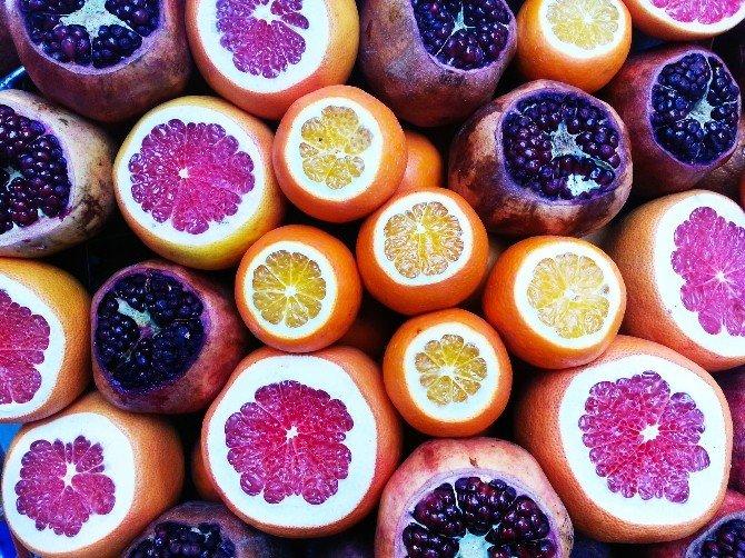 Kış hastalıklarına karşı ilaç değil 'süper gıda'