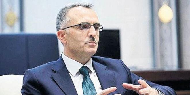 """Maliye Bakanından açıklama: """"Hastanelerin borçları ödeyeceğiz"""""""