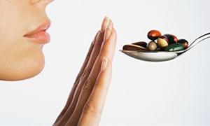 Zayıflatıcı ilaç ve ürünlere dikkat