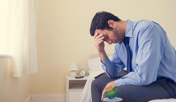 Dünyada 300 milyon kişi depresyonda