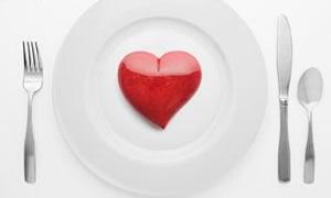 Giritlilerin kalbi neden sağlam