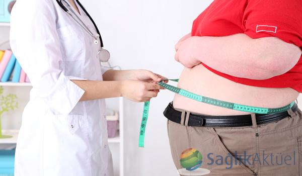 Burun tıkanıklığı obezite nedeni